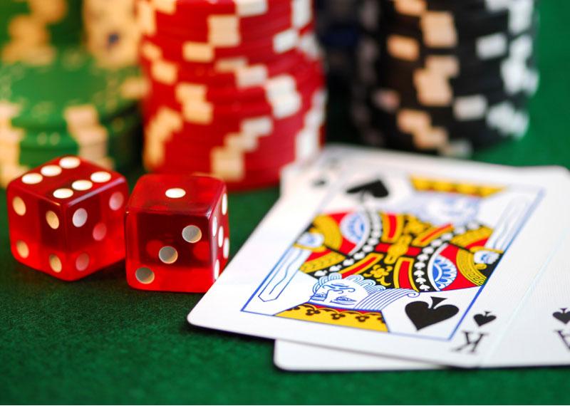 """""""Gambling with Gambling"""""""
