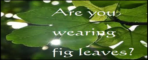 """Fig Leaf Religion"""