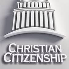 """Christian Citizenship"""